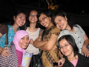 Girls Power!!!!