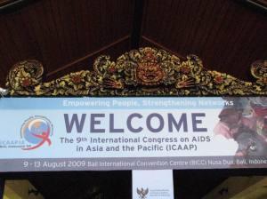 selamat datang di ICAAP
