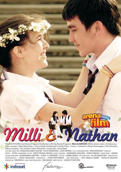#170 itikkecil dan Milli & Nathan