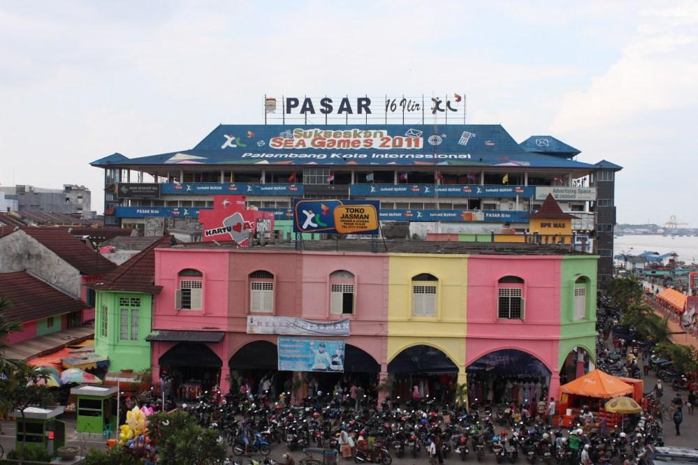 12 jam di Palembang (4/6)