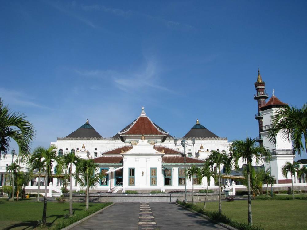 12 jam di Palembang (5/6)