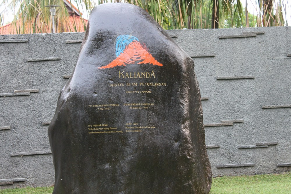Grand Elty Krakatoa Lampung (1/6)