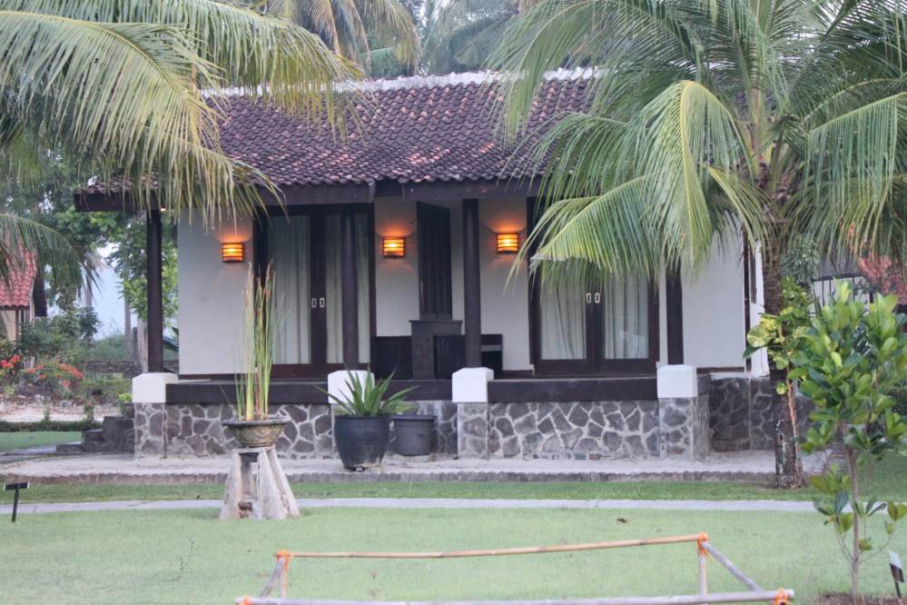 Grand Elty Krakatoa Lampung (3/6)