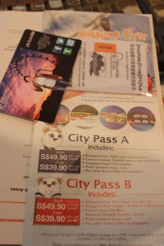 City Pass A