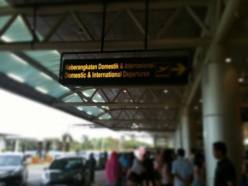 terminal keberangkatan