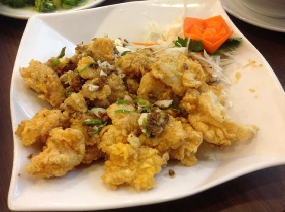 Kepiting lemburi - Rp. 55.000