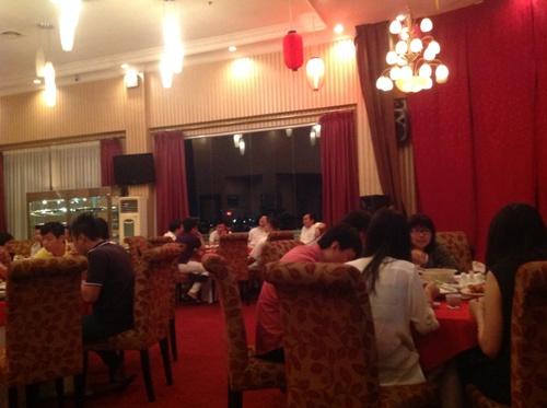 Lim Garden Swiss Bell-Inn Palembang (1/6)