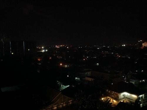 Lim Garden Swiss Bell-Inn Palembang (6/6)