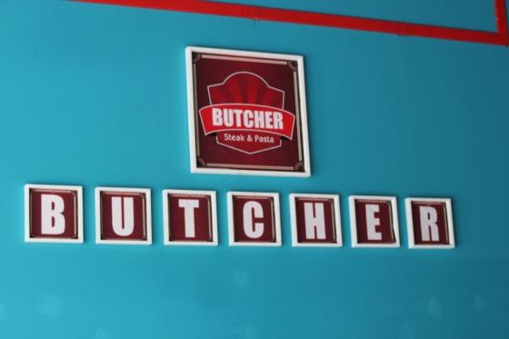 Butcher Steak and Pasta