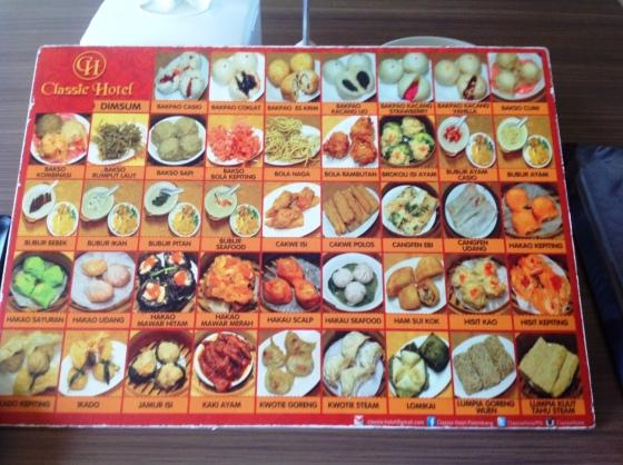 menu dimsumnya