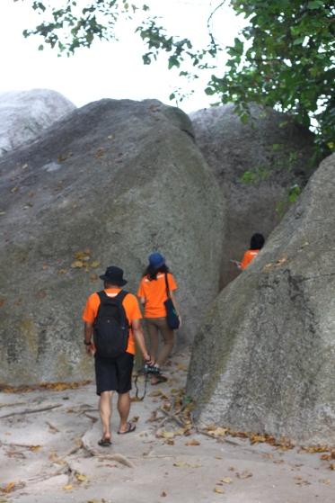 batunya gede-gede yaa