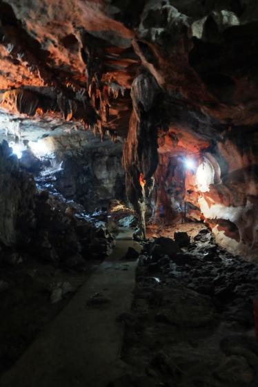 sudut gua putri