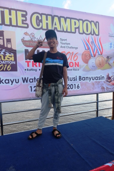 Winner wannabe
