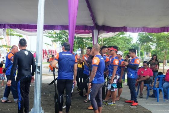 Nah, ini atlet Malaysia