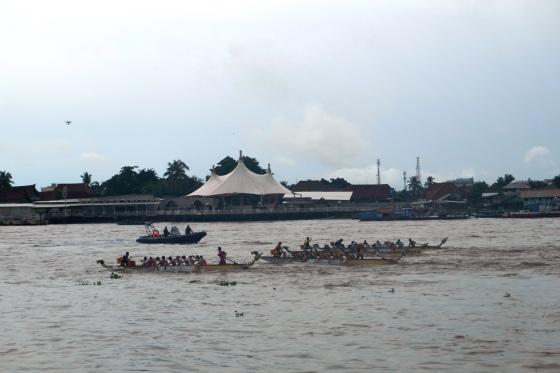 Race - Palembang