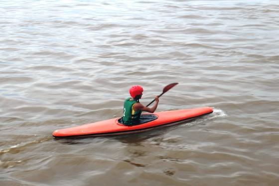 Kayak - Palembang