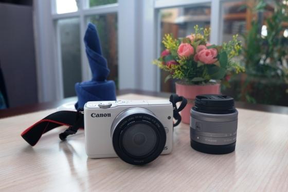 Canon EOS M 10