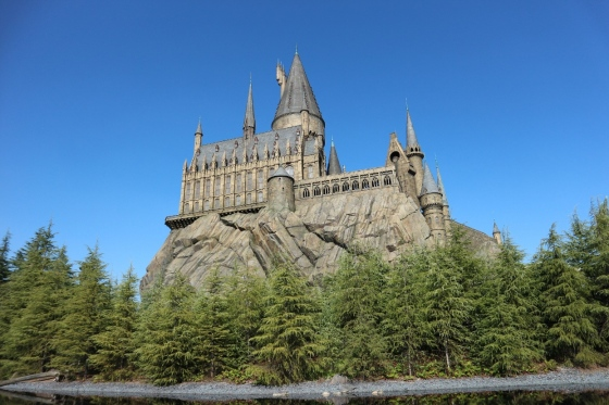 The Wizarding World of Harry Potter - Osaka